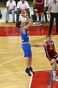 DESCRIZIONE : Firenze I&deg; Torneo Nelson Mandela Forum Italia Macedonia<br /> GIOCATORE : Marco Mordente<br /> SQUADRA : Nazionale Italiana Uomini <br /> EVENTO : I&deg; Torneo Nelson Mandela Forum Italia Macedonia<br /> GARA : Italia Macedonia<br /> DATA : 16/07/2010 <br /> CATEGORIA : tiro<br /> SPORT : Pallacanestro <br /> AUTORE : Agenzia Ciamillo-Castoria/GiulioCiamillo<br /> Galleria : Fip Nazionali 2010