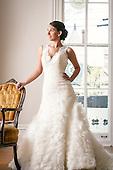 Olivia | Bridal Portraits