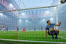 20191027 NED: Ajax - Feyenoord, Amsterdam