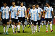 Cerro vs Unión Española
