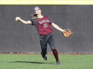 OC Softball vs Oklahoma Wesleyan - 3/18/2014