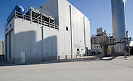 Beef Products Inc. plant in Waterloo, Iowa on Monday, September 10, 2012.