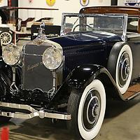 1928 Hispano Suiza