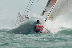 2009 LOUIS VUITTON PACIFIC SERIES - AUCKLAND - NEW ZEALAND