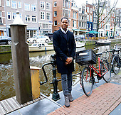 Patrick Kluivert Exclusive