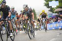 Betancur Gomez Carlos Alberto  -   Ag2r La Mondiale  - 21.05.2015 - Etape 12 du Giro 2015<br />Photo : Sirotti / Icon Sport *** Local Caption ***