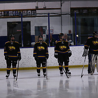 Women's Ice Hockey: St. Catherine University Wildcats vs. University of Wisconsin-Stevens Point Pointers
