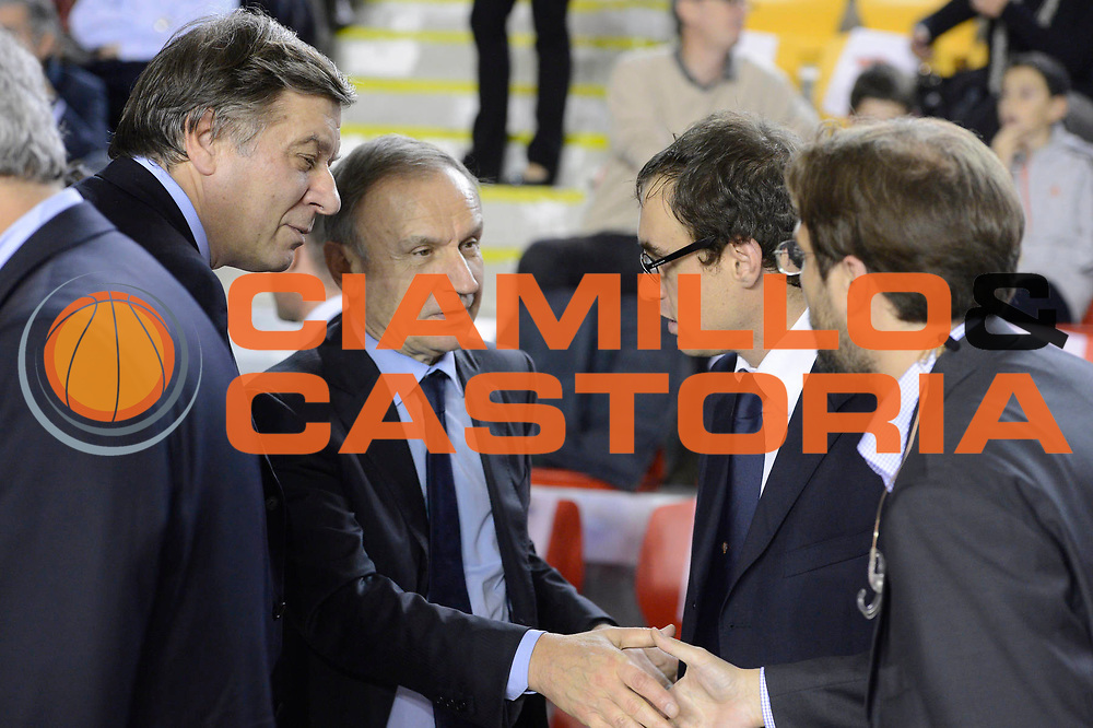 DESCRIZIONE : Roma Lega A 2012-13 Acea Roma Montepaschi Siena <br /> GIOCATORE : Gianni Petrucci<br /> CATEGORIA : ritratto curiosita<br /> SQUADRA :<br /> EVENTO : Campionato Lega A 2012-2013 <br /> GARA : Acea Roma Montepaschi Siena <br /> DATA : 12/11/2012<br /> SPORT : Pallacanestro <br /> AUTORE : Agenzia Ciamillo-Castoria/GiulioCiamillo<br /> Galleria : Lega Basket A 2012-2013  <br /> Fotonotizia :  Roma Lega A 2012-13 Acea Roma Montepaschi Siena <br /> Predefinita :