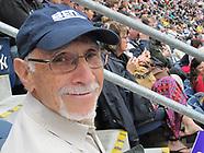 Benny's 90th Birthday Photos