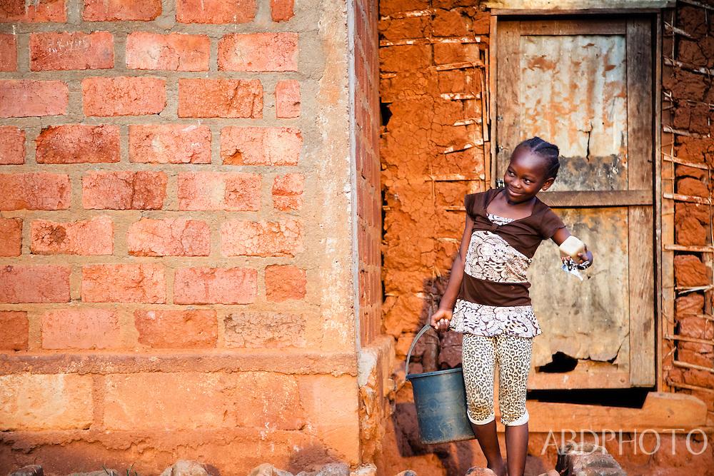 Djoum Cameroon Africa
