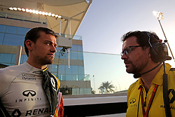 Rennen des Grand Prix von Abu Dhabi auf dem Yas Marina Circuit / 271116<br /> <br /> ***Abu Dhabi Formula One Grand Prix on November 27th, 2016 in Abu Dhabi, United Arab Emirates - Racing Day *** <br /> <br /> Jolyon Palmer (GBR) Renault Sport F1 Team  <br /> 27.11.2016. Formula 1 World Championship, Rd 21, Abu Dhabi Grand Prix, Yas Marina Circuit, Abu Dhabi, Race Day.