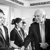 Dr. Vince Cable at Langdon 12.11.2014
