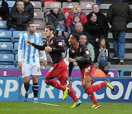 Huddersfield Town v Reading 141213
