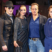 NLD/Amsterdam/20151001 - 25 Jaar Goede Tijden Slechte Tijden, Guido Spek, ................, Joep Sertons en ...............