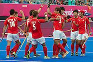 11 India v Korea