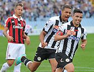 2012/09/23 Udinese vs Milan 2-1