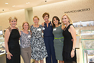 Saks Fifth Avenue Key To The Cure Kick Off 2017