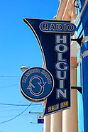 Holguin Radio stations
