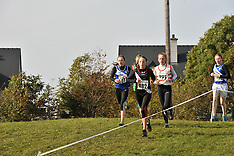 Mayo Cross Country Belleek 7th Oct 2012