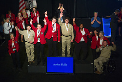 The 2017 SkillsUSA National Leadership and Skills Conference Competition Medalists were announced Friday, June 23, 2017 at Freedom Hall in Louisville. <br /> <br /> Action Skills	<br /> <br /> Robert Kennedy<br />   High School	 Azle High School<br />   Gold	 Azle, TX<br /> Action Skills	Chelsea Everett<br />   High School	 Wayne County Vo-Tech Center<br />   Silver	 Waynesboro, MS<br /> Action Skills	Aiden L Kelly<br />   High School	 Ocean County Vo-Tech School-Brick Center<br />   Bronze	 Brick Town, NJ<br /> Action Skills	Jesus R Torres<br />   College	 Slawson Occupational Center<br />   Gold	 Bell, CA<br /> Action Skills	Brandon Fielder<br />   College	 Lamar Institute of Tech<br />   Silver	 Beaumont, TX<br /> Action Skills	Zachary Wilder<br />   College	 Indian Capital Technology Center-Stilwell<br />   Bronze	 Stilwell, OK