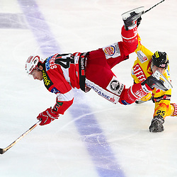 20100912: AUT, SLO, Ice Hockey - EBEL league, Round 2