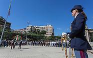 Palermo: 70° Anniversario della Repubblica Italiana