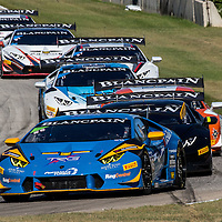 Road America, IMSA WeatherTech Series, August 2016.  (photo by Brian Cleary/www.bcpix.com)