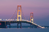 Mackinac City, Michigan