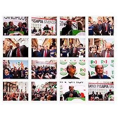 Stefano Boeri - Election Campaign 2011
