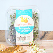 The Happy Pear/Living Foods Product Shots