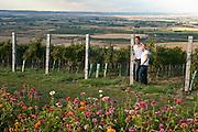 Doubleback Winery, Walla Walla, Washington