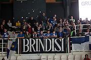 DESCRIZIONE : Bologna Lega A 2014-15 <br /> GIOCATORE : tifosi supporters<br /> CATEGORIA : tifosi supporters<br /> SQUADRA : Enel Brindisi<br /> EVENTO : Campionato Lega A 2014-15<br /> GARA : Granarolo Bologna Enel Brindisi<br /> DATA : 15/03/2015<br /> SPORT : Pallacanestro <br /> AUTORE : Agenzia Ciamillo-Castoria/D.Vigni<br /> Galleria : Lega Basket A 2014-2015 <br /> Fotonotizia : Bologna Lega A 2014-15 Granarolo Bologna Enel Brindisi<br /> Creator/Photographer: danilovigni<br /> Predefinita :