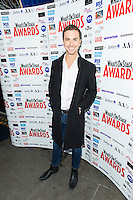 Richard Fleechman, WhatsOnStage Awards Nominations - launch party, Cafe De Paris, London UK, 06 December 2013, Photo by Raimondas Kazenas