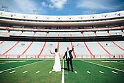May 17 2014 - Alex Forder and Joe Broekemeier getting married in Lincoln, Nebraska