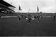 07/09/1975<br /> 09/07/1975<br /> 7 September 1975<br /> All-Ireland Hurling Final: Kilkenny v Galway at Croke Park, Dublin.