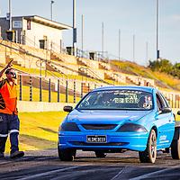 2019 Perth Motorplex Burnout Boss - Sportsman