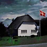 Dalgaard, Denmark