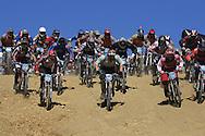 Megavalanche, Alpe D'Huez. Extreme Mountain Biking Race