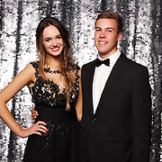 Baradene College Ball 2013 - Formal Mermaid