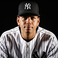 Feb 24, 2006; Tampa, FL, USA;.NY Yankees - Spring Training.Alex Rodriguez , Arod...Photo by Preston C. Mack