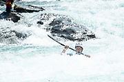 Sergio Riuz Paz Spain Kayak K1