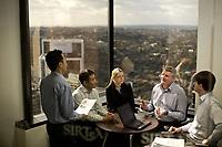 Sirtex team in Sydney.