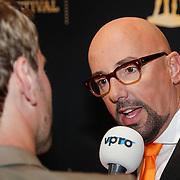 NLD/Utrecht/20120926- Nederlands Filmfestival 2012, NFF, Maik de Boer