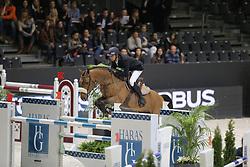 Nassar, Nayel, Lordan<br /> Lyon - Weltcup Finale<br /> Finale I<br /> © www.sportfotos-lafrentz.de/Stefan Lafrentz