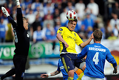 20110520 Lyngby - Brøndby Superliga fodbold