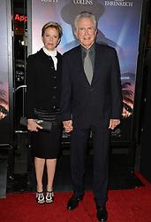 Warren Beatty & Annette Bening bei der Premiere von Rules Don't Apply in Hollywood<br /> <br /> / 101116<br /> <br /> ***Premiere of Rules Don't Apply in Hollywood in november 10, 2016***