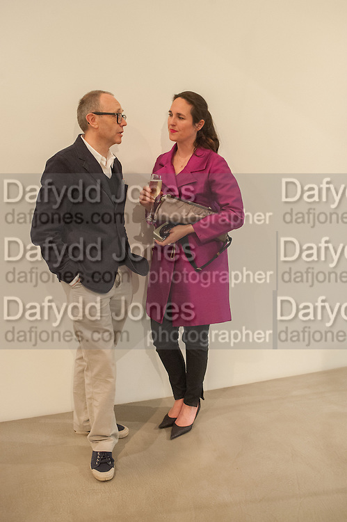 THOMAS CROFT, Pilar Ordovas hosts a Summer Party in celebration of Calder in India, Ordovas, 25 Savile Row, London 20 June 2012