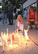 2007 - Covault Market Vigil
