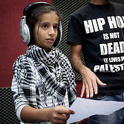 Rebellion in Music - Palestinian Rappers