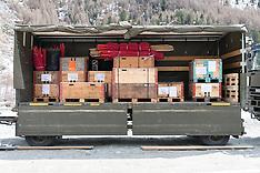 PDG 14 Logistics